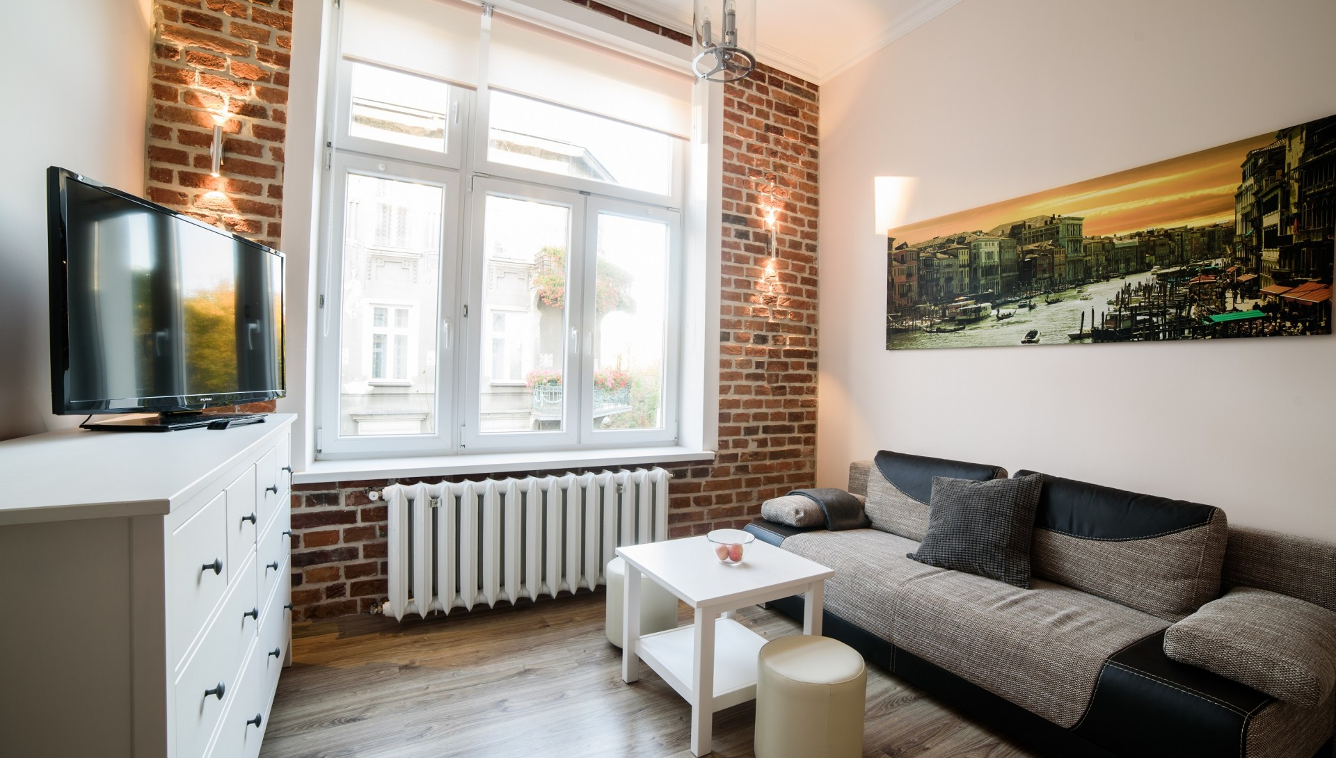 More than 200 apartments available