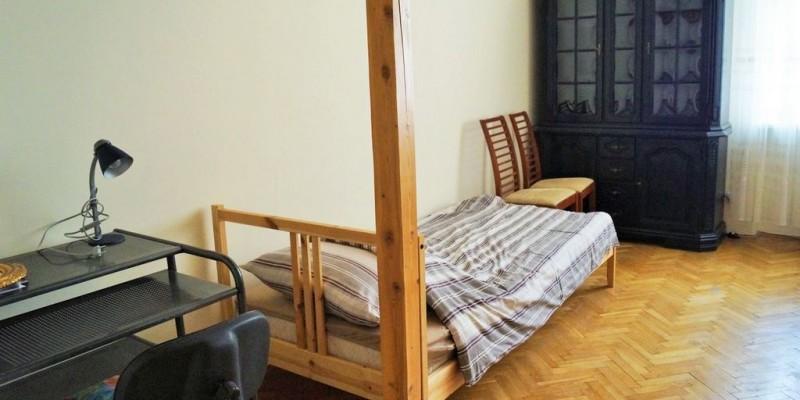 Bedroom 1 (with mezzaine)