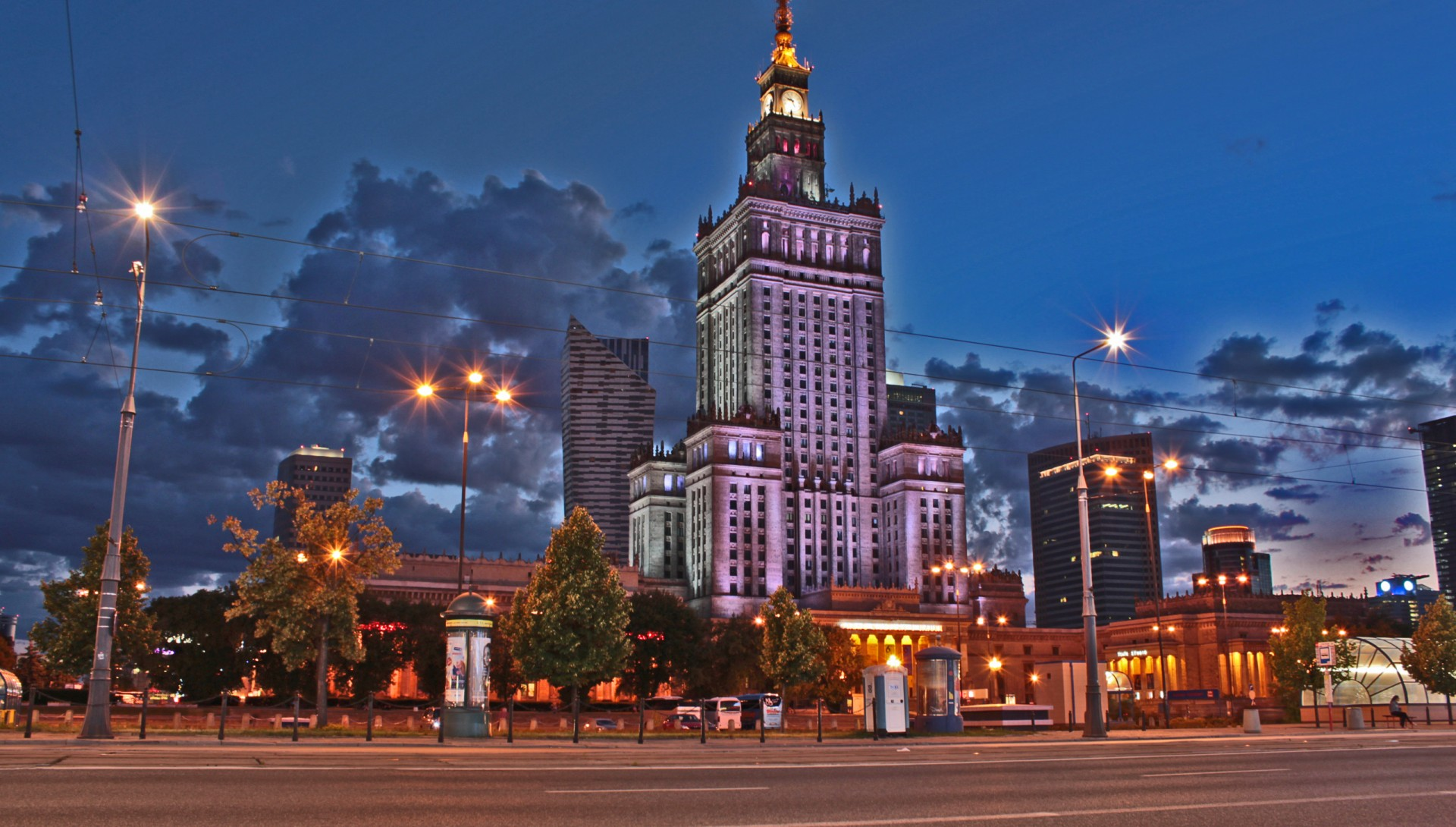 Check the best flats in Warsaw