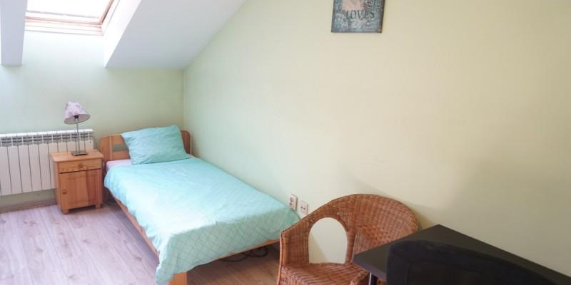1. Młynarska street 4 bedrooms