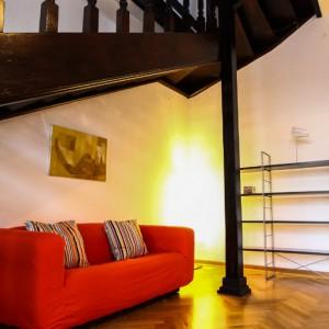 Livingroom 1, level 1