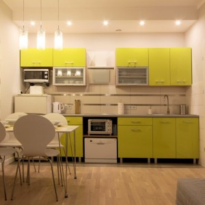 Kitchen anex