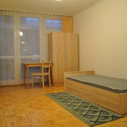Warsaw , city center - Krochmalna str, 2 bedrooms flat, 2300 PLN +bills
