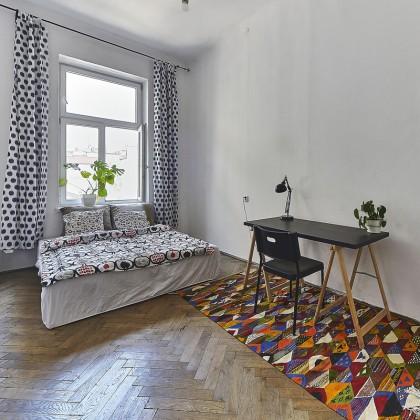 Cracow, Kazimierz -Jewish district, Orzeszkowej st, Bedroom 1 , 1300 PLN all included