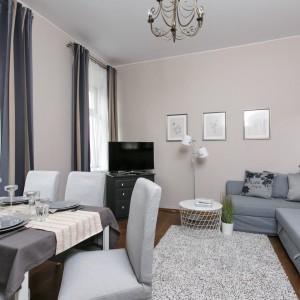 Livingroom (Bedroom 4)