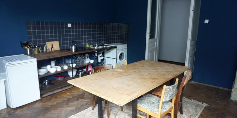 Kitchen anex