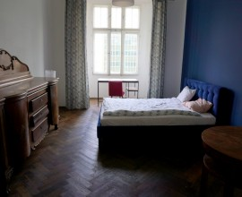 Cracow, City Center- Krasinskiego st, Bedroom 1, 1500 PLN all included